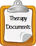 Lots of good documents and ideas here (Therapy Documents - Expressions Speech)