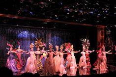 Calypso Ladyboy Show (Bangkok Calypso Cabaret) by Sreekanth Raveendran
