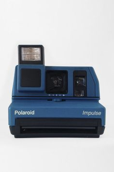 Impulse Camera Kit By Impossible Project