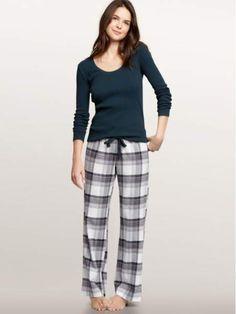 pijamas para mujer de invierno - Buscar con Google