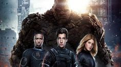 Fantastic Four Returns To Marvel? The Fantastic Four could be heading back to Marvel Studios… but it comes at a price. After the recent 'Fantastic Four' movie took a critical pounding, Century. Fantastic Four Film, Fantastic Four Characters, Sci Fi Movies, Marvel Movies, Movies To Watch, Miles Teller, Action Movies 2016, 2015 Movies, Matthew Vaughn