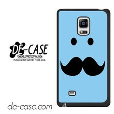 Moustache DEAL-7445 Samsung Phonecase Cover For Samsung Galaxy Note Edge