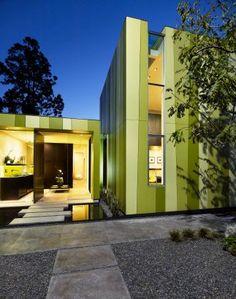 Project - Lago Vista Guest House - Architizer