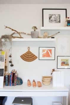House Tour: A Globally-Inspired and Thrifted Home | Apartment Therapy