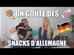 Maladie, faire des meubles Ikea & Jay parle allemand !   Vlog - YouTube