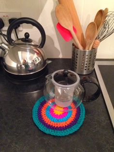 Nati's Little Things: For my teapot