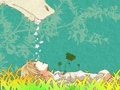 anime, natsume yuujinchou, and natsume image