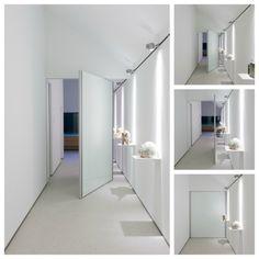 portes int rieures vitr es sur mesure on pinterest met doors and vans. Black Bedroom Furniture Sets. Home Design Ideas