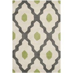 Safavieh Chatham Collection CHT748D Handmade Ivory and Dark Grey Wool Area Rug, 2 feet by 3 feet (2' x 3') Safavieh http://www.amazon.com/dp/B00NV1PO92/ref=cm_sw_r_pi_dp_mSY2vb1QXXZK8