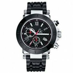 Guess Men's Watches Guess Collection Gents Rubber Strap 46500G1 - 4 GUESS. $429.95. New GUESS Man's Watch GUESS COLLECTION I46500G1 GC46500G