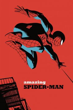Amazing Spider-Man por Michael Cho