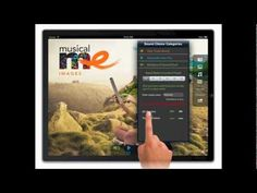 MusicalMe Images Tutorial #9: Advanced Features. For more information, visit http://www.musicalmeapps.com