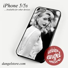 Beautiful Taylor Swift Phone case for iPhone 4/4s/5/5c/5s/6/6 plus