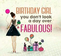Birthday Wishes For Girls.Birthday Messages for Girls -Birthday Wishes for Girls. You are the sweetest girl I know.You are the most special girl in my life. Birthday Blessings, Birthday Wishes Quotes, Happy Birthday Messages, Happy Birthday Images, Happy Birthday Greetings, Birthday Sayings, Birthday Memes, Birthday Elf, Birthday Cartoon