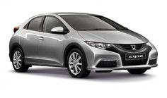 2014 Honda Civic Hatch: Australian Prices, Features And Specs | The Motor Report