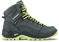 New hiking boots after 10 years :-) Lowa Renegade GTX Mid Hiking Boots - Women's - REI.com