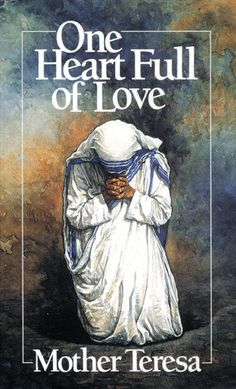 One Heart Full of Love gathers together stirring addresses and interviews given by Mother Teresa to her Missionaries of Charity and other groups worldwide on such topics as self-giving, the call to lo