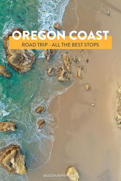 The Ultimate Oregon Coast Road Trip - All the Best Stops - Pictured here is Face Rock State Scenic Viewpoint // Local Adventurer The Effective Pictures We Offer Oregon Coast Roadtrip, Oregon Road Trip, Oregon Travel, Usa Roadtrip, Travel Usa, Oregon Camping, Oregon Vacation, Travel Portland, Oregon Beaches