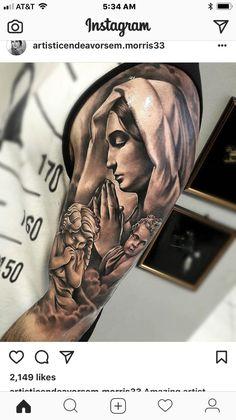 My next - Tattoo vorlagen Danny - Forearm Sleeve Tattoos, Bicep Tattoo, Best Sleeve Tattoos, Tattoo Sleeve Designs, Badass Tattoos, Life Tattoos, Body Art Tattoos, Cool Tattoos, Jesus Tattoo
