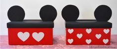 Best Disney-themed kid-friendly valentines (A Mom and The Magic)