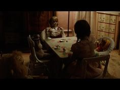 Annabelle 2 (2017) - Teaser Trailer - Trailer Video: David F. Sandberg's Annabelle 2 (2017) is releasing in movie theaters… #Video #Horror