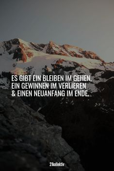 The 31 best sayings, quotes and wisdom from Die 31 besten Sprüche, Zitate und Lebensweisheiten aus 2019 There is staying in the going, winning in the losing & starting over in the end. Motivational Quotes For Life, Inspiring Quotes About Life, True Quotes, Positive Quotes, Best Quotes, Status Quotes, Wisdom Quotes, Leadership Quotes, Education Quotes
