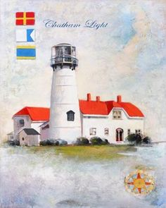 Chatham Light by Robert Downs 10 X 8 Poster, CHATHAM MA, ... https://www.amazon.com/dp/B006WCB2YI/ref=cm_sw_r_pi_dp_x_v8bYyb04Y0EAW #buyartforless