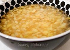 Mung Bean Pudding - Chè Hoa Cau | Asia Dish