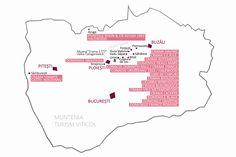 muntenia_turism_viticol_cavaleria_ro Romania, Wines, Boarding Pass, Travel, Voyage, Viajes, Traveling, Trips, Tourism