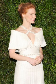 Harry Winston adds to the glamour of the 2012 Oscars | The Jewellery Editor