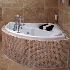 die 14 besten bilder von gisela eckbadewanne badewanne mit dusche und duschbadewanne