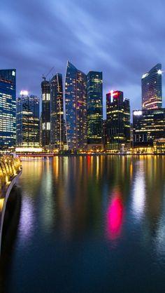 singapore town metropolis - photo #9