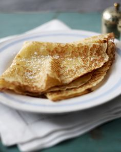Pancake day! We love you and all the pancakes you bring!