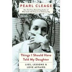 In addition to being one of the most popular living playwrights in America, Pearl Cleage is a bestselling author with an Oprah Book Club ...