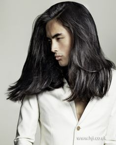 Peter Prosser Mens Hairdresser of the Year Finalist - British Hairdressing Awards 2012.