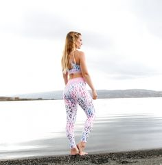 Denne er bare HOT! We Are Fit - Nora outfit