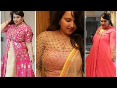 3b14dac3af How To Style Lehengas - Plus Size Fashion Series by Prerna Adsul - YouTube Plus  Size
