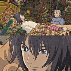 Howls Moving Castle, Miyazaki, Studio Ghibli, Anime, Instagram, Hayao Miyazaki, Cartoon Movies, Anime Music, Animation