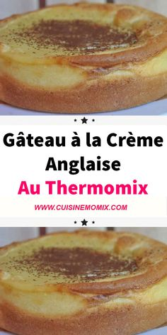 Thermomix custard cake - Who doesn& like cakes? And when it& a custard cake, everyone loves it! Overnight French Toast, French Toast Bake, French Toast Casserole, Thermomix Desserts, Ww Desserts, Dessert Recipes, Healthy Dinner Recipes, Breakfast Recipes, Christmas Ham