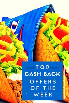 Our Favorite Cash Dash Offers This Week #cashback #app #deal