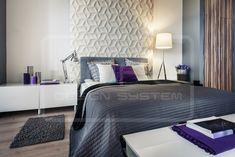 Model 29 - sypialnia. Kliknij zdjęcie by uzyskać więcej informacji lub aby przejść na naszą stronę internetową.