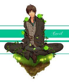 Tags: Fanart, Pixiv, Uta no☆prince-sama♪, Aijima Cecil, Fanart From Pixiv, Pixiv Id 2553772