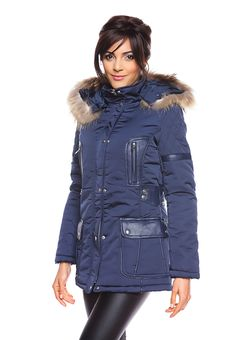 Cozy Winter Mantel Kim, Kunstfell blau Jetzt bestellen unter: https://mode.ladendirekt.de/damen/bekleidung/maentel/sonstige-maentel/?uid=454781b0-87c2-5901-9b4f-9ab875dff352&utm_source=pinterest&utm_medium=pin&utm_campaign=boards #bekleidung #maentel #sonstigemaentel #jacken Bild Quelle: brands4friends.de