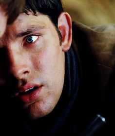"""Eyes."" <--- Thanks for that wonderful description."