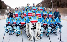 28.12.2016 - Kampfmannschaft EC Black Devils Prägraten - Prägraten http://ift.tt/2htOlcN #brunnerimages