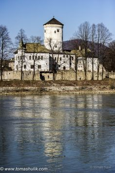 Tomáš Hulík - Budatin / Slovakia Continental Europe, Manor Houses, Central Europe, Bratislava, Capital City, Czech Republic, Hungary, Castles, Poland