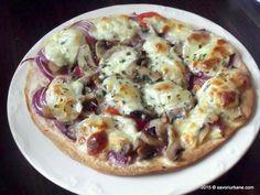 Stick con verdure e mozzarella Dieta Rina - CIBO Mozzarella, Rina Diet, Diet Recipes, Healthy Recipes, Food Tasting, Pizza, Food And Drink, Health Fitness, Lunch