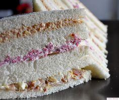 Yolita's Kitchen: sandwiches tipo Rodilla