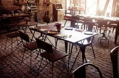 Captivating From The Archives : The Bistrot In Semyniak Bali Awesome Design