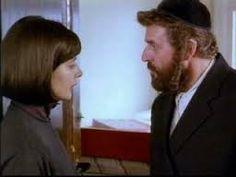 Isabella Rossellini and Jeroen Krabbé - Left luggage film